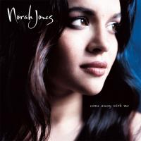 Norah Jones - Come Away With Me (2002) (180 Gram Audiophile Vinyl)