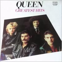 Queen - Greatest Hits (1981) (180 Gram Audiophile Vinyl)