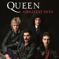 Queen - Greatest Hits (1981) - Original recording remastered