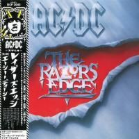 AC/DC - The Razor's Edge (1990) - Deluxe Edition