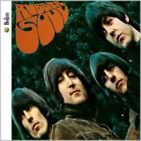 The Beatles - Rubber Soul (1965) - Original recording remastered