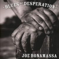 Joe Bonamassa -  Blues Of Desperation (2016) (180 Gram Audiophile Vinyl) 2 LP