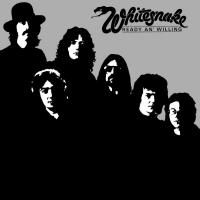Whitesnake - Ready An' Willing (1980) - Expanded Edition