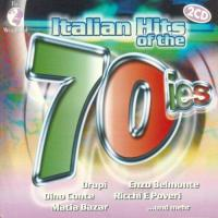 V/A The World Of Italian Hits Of The 70ies (2002) - 2 CD Box Set