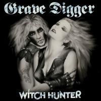 Grave Digger - Witch Hunter (1985) - Deluxe Edition
