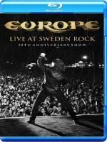 Europe - Live At Sweden Rock: 30th Anniversary Show (2013) (Blu-ray)