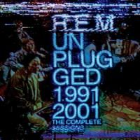R.E.M. - Unplugged 1991/2001: The Complete Sessions (2014) - 2 CD Box Set