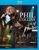 Phil Collins - Live at Montreux 2004 (2012) (Blu-ray)