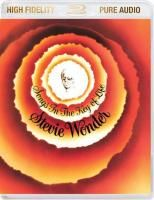 Stevie Wonder - Songs In The Key Of Life (2013) (Blu-ray Audio)