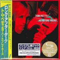 Tom Petty & The Heartbreakers - Long After Dark (1982) - SHM-CD Paper Mini Vinyl