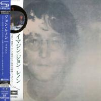 John Lennon - Imagine (1971) - SHM-CD Paper Mini Vinyl