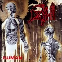 Death - Human (1991) - 2 CD Deluxe Edition