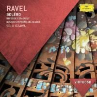 Virtuoso - Ravel: Bolero (2011)