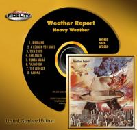 Weather Report - Heavy Weather (1977) - Hybrid SACD