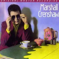 Marshall Crenshaw - Marshall Crenshaw (1982) - Numbered Limited Edition Hybrid SACD