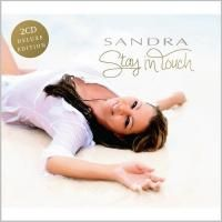 Sandra - Stay In Touch (2012) - 2 CD Deluxe Edition