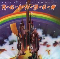 Rainbow - Ritchie Blackmore's Rainbow (1975) (180 Gram Vinyl Limited Edition)
