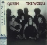 Queen - The Works (1984) - MQA-UHQCD