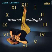 Julie London - Around Midnight (1960) - SHM-CD