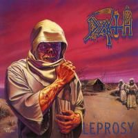 Death - Leprosy (1988) - 2 CD Deluxe Edition