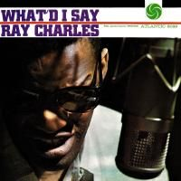 Ray Charles - What'd I Say (1959)
