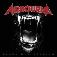 Airbourne - Black Dog Barking (2013)