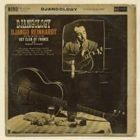 Django Reinhardt - Djangology (1961) - Original recording remastered