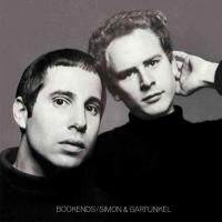 Simon & Garfunkel - Bookends (1968) (180 Gram Audiophile Vinyl)
