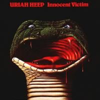 Uriah Heep - Innocent Victim (1977) - Deluxe Edition
