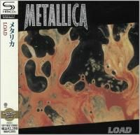 Metallica - Load (1996) - SHM-CD