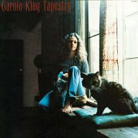 Carole King - Tapestry (1971) - Original recording remastered