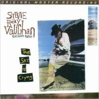 Stevie Ray Vaughan - Sky Is Crying (1991) - Numbered Limited Edition Hybrid SACD