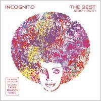 Incognito - The Best (2004-2017) (2017)