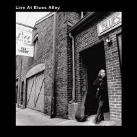 Eva Cassidy - Live At Blues Alley (1997)