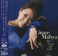 Grace Mahya - The Look Of Love (2006) - Hybrid SACD