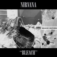 Nirvana - Bleach: 20th Anniversary (1989) - Deluxe Edition