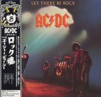 AC/DC - Let There Be Rock (1977) - Deluxe Edition
