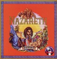 Nazareth - Rampant (1974) - Original recording remastered