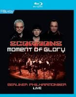 Scorpions - Moments Of Glory Live (2000) (Blu-ray)
