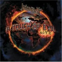 Judas Priest - A Touch Of Evil (2009)