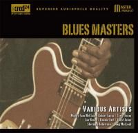 V/A Blues Masters Volume Two (2015) - XRCD24