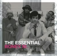 Boney M. - The Essential Boney M. (2012) - 2 CD Box Set