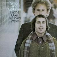 Simon & Garfunkel - Bridge Over Troubled Water (1969) (180 Gram Audiophile Vinyl)