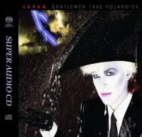 Japan - Gentlemen Take Polaroids (1980) - Hybrid SACD