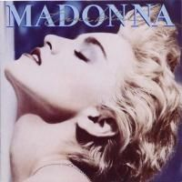 Madonna - True Blue (1986) - Original recording remastered