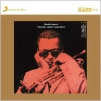 Miles Davis - 'Round About Midnight (1957) - K2HD Mastering CD