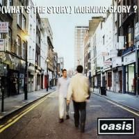 Oasis - (What's The Story) Morning Glory? (1995) (180 Gram Audiophile Vinyl) 2 LP