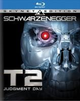 Терминатор 2: Судный день (Terminator 2: Judgment Day - Skynet Edition) (Blu-ray) (1991)