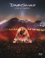 David Gilmour - Live At Pompeii (2017) (Blu-ray)