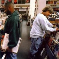 DJ Shadow - Endtroducing... (1996)